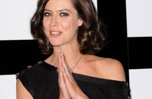 Anna Mouglalis, divine égérie, Isabel Lucas et Elodie Bouchez, glamour à souhait... assistent au majestueux défilé Chanel !