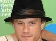 Heath Ledger : Natalie Portman et Sarah Jessica Parker contre la vidéo le montrant en train de sniffer...