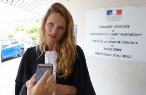 Laeticia Hallyday : Prison ferme requise contre son père André Boudou