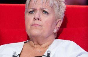 Mimie Mathy victime d'une lourde chute : son bras immobilisé