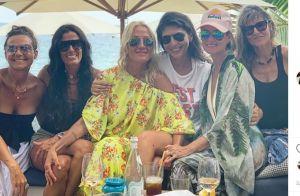 Laeticia Hallyday : Une amie proche redevient la nounou de Jade et Joy