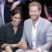 Meghan Markle et Harry à Windsor : leur dernière folie à 4500 euros