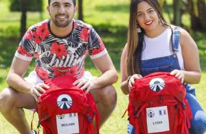 Pékin Express - Mounir et Lydia finalistes contestés : mise au point du candidat