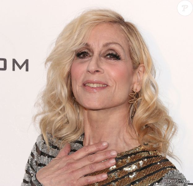 Judith Light - People à la soirée caritative AIDS Foundation Academy Awards Viewing Party à Los Angeles, le 24 février 2019.