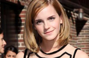 Emma Watson illumine New York avec ses tenues : chic et choc !