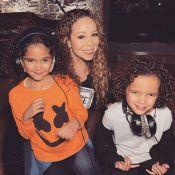 Mariah Carey : En studio avec ses jumeaux, Moroccan et Monroe
