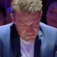 """Benjamin Castaldi très ému dans """"Touche pas à mon poste"""", le 18 septembre 2019, sur C8"""