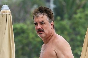 Chris Noth (Sex and the City) bientôt papa pour la seconde fois à 64 ans
