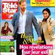 Télé Star du 23 septembre 2019