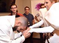 Céline Dion supplie Drake de ne pas se faire tatouer... son visage