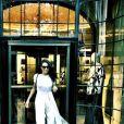 Meghan Markle sur le compte Instagram de son amie styliste Misha Nonoo en 2016.
