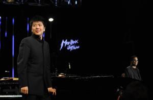 Lang Lang, le prodige chinois de 27 ans... superstar à Montreux !