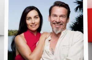 Florent Pagny, sa rencontre avec sa femme :