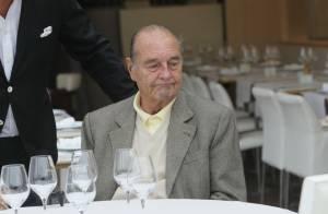 """Mort de Jacques Chirac : le décès de sa fille Laurence, """"le drame de ma vie"""""""