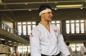 Jack Hatton : Mort à 24 ans de la jeune star du judo