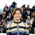 "Marina Foïs - Photocall du film ""Le Grand Bain"" au 71e Festival International du Film de Cannes, le 13 mai 2018. © Borde / Jacovides / Moreau / Bestimage"