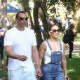 Jennifer Lopez, Alex Rodriguez à Miami, le 18 septembre 2019.