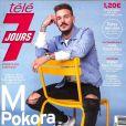 """Magazine """"Télé 7 Jours"""" en kiosques le 30 septembre 2019."""