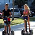 Shauna Sand et Romain Chavent