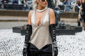 Rita Ora, Gigi Hadid, Kaia Gerber... Les stars du défilé Miu Miu à Paris