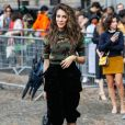"""Jessica Kahawaty - Arrivées au défilé de mode PAP printemps-été 2020 """"Miu Miu à Paris. Le 1er octobre 2019 © Veeren Ramsamy-Christophe Clovis / Bestimage"""