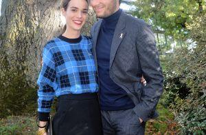 Vianney et sa compagne Catherine : amoureux au grand jour pour Lacoste
