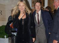 Kate Moss : Amoureuse et supportrice de son chéri Nikolai Von Bismarck