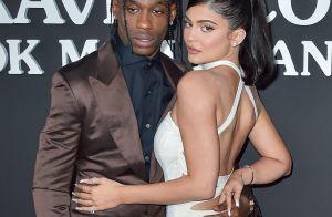 Kylie Jenner : Soirée discrète avec Tyga, juste après sa séparation