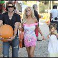 Shauna Sand, Romain et sa fille Victoria