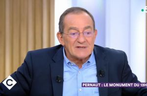 Jean-Pierre Pernaut révèle sa secrète opération du coeur