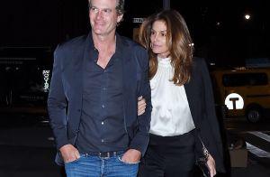 George et Amal Clooney : 5 ans de mariage, fêtés avec Cindy Crawford