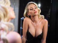 Kate Moss : Sa petite soeur Lottie s'est fait refaire les seins et les lèvres