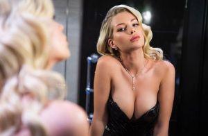 Lottie Moss : La petite soeur s'est fait refaire les seins et les lèvres