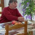 """Didier et Fatima - """"L'amour est dans le pré 2019"""", le 7 octobre 2019 sur M6."""