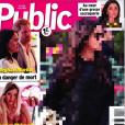 """Couverture du magazine """"Public"""", numéro du 11 octobre 2019."""