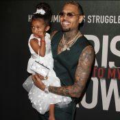 Chris Brown : Sa fille Royalty a hérité de son talent, la preuve en vidéo