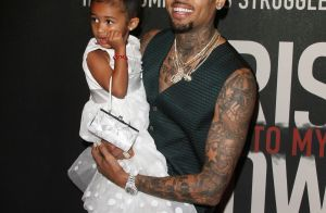 Chris Brown : Sa fille Royalty a hérité de son talent, la preuve en vidéo