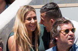 Marion Bartoli in love : inséparable de Yahya Boumediene, il la suit en Autriche