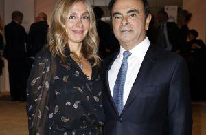 Carlos Ghosn : Le témoignage émouvant de sa femme Carole,