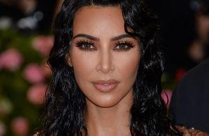 Kim Kardashian sa robe du Met trop sexy pour Kanye: