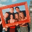 La série culte Friends.