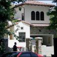 La future maison d'Ashley Tisdale