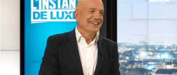Louis Bodin balance son (très) beau salaire à la météo de TF1