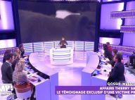 """Thierry Samitier accusé d'agression sexuelle : """"Il m'a collée sur le lit..."""""""