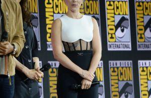 Scarlett Johansson fiancée à Colin Jost : la demande en mariage façon James Bond