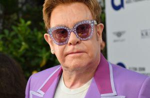 Elton John : Le Roi Lion ?