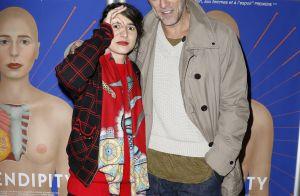 Vincent Cassel et sa soeur Cécile réunis pour une soirée cinéma à Paris