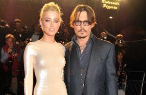 Johnny Depp : Nouveau coup bas d'Amber Heard