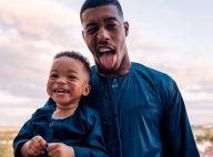 Presnel Kimpembe (PSG) : Sa vérité sur son fils Kayis... et bientôt un 2e enfant
