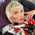 Rodrigo Alves. Septembre 2019.